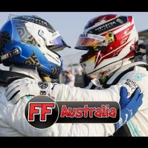 Formula Fun Podcast Episode 29 - 2019 Australian GP