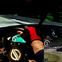 AC - Nordschleife - Nissan 300ZX IMSA GTS - Track day