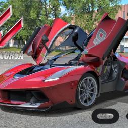 Time Attack Tuesday: Ferrari FXX-K at Suzuka!
