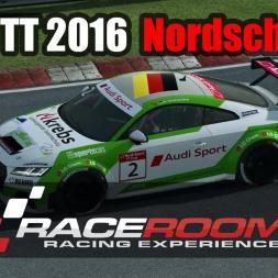 Raceroom [VR] - Audi TT 2016 | Nordschleife