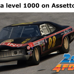 most american sim racing of all time on AC!?!