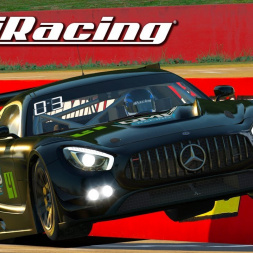 iRacing - VRS GT Sprint Series - Bathurst (PT-BR)