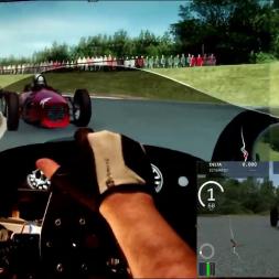 AC - Nordschleife 1965 - F1 1500cc Cooper - 100% AI race