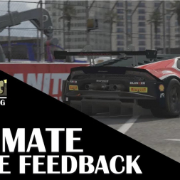 Ultimate Custom Force Feedback Mod for Project Cars 2