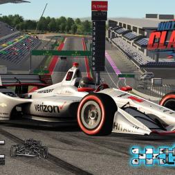 Assetto Corsa * Formula NA 2018 * COTA [hotlap]