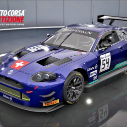 Emil Frey Jaguar G3 Testing at Zolder - Assetto Corsa Competizione - 4K