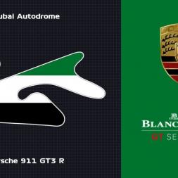 Assetto Corsa: Porsche 911 GT3 R // Dubai Autodrome