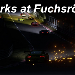 Sparks at Fuchsröhre - Assetto Corsa