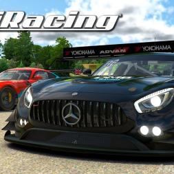 iRacing - VRS GT Sprint Series - Road Atlanta (PT-BR)