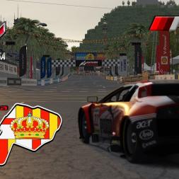 Assetto Corsa * Barcelona City Circuit [download]