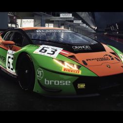 Assetto Corsa Competizione | SRO E-Sport GT Series Announcement Trailer
