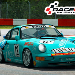 Raceroom - Porsche 964 Carrera Cup (PT-BR)