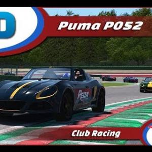 RaceDeparment Puma P052 @ Imola