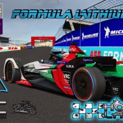 Assetto Corsa * Formula Lithium * Marrakech Street Circuit [hotlap]