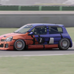 Practice for the upcomming Compact Cup Championship
