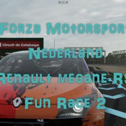 Megane Fun Race 2