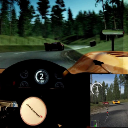 AC - Feldbergring - McLaren M8C - 100% AI race