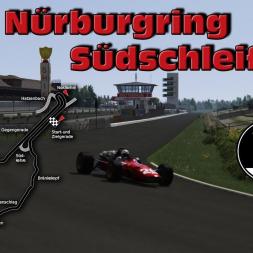 Assetto Corsa * Nürburgring Südschleife [W.I.P.]