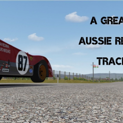 Woodside Classic Track For Assetto Corsa
