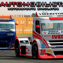 Automobilista - Copa Truck at Campo Grande (PT-BR)