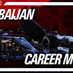 F1 2019 Modded Career Mode | MASSIVE PROBLEMS!!!!!!