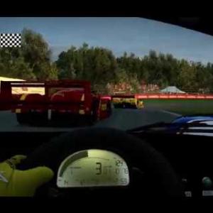 Raceroom Racing Experience VR / Group C @ Mid-Ohio