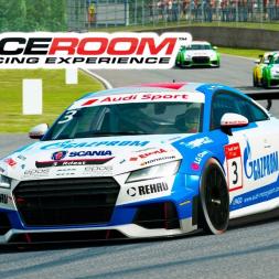 Raceroom - Audi TT Cup at Falkenberg (PT-BR)