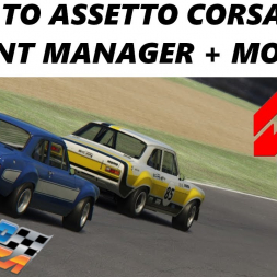 How to Assetto Corsa 2019: Content Manager tips + modding
