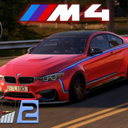 Project Cars 2 * BMW M4 [free download]