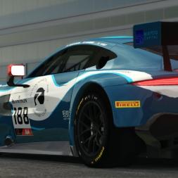 Blancpain GT 2019 - Aston Martin vs Bentley