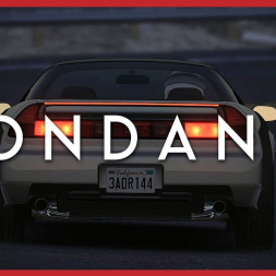 Honda NSX NA1 - a 90s JDM icon for Assetto Corsa