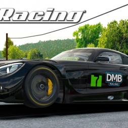 iRacing - VRS GT Sprint Series - Lime Rock Park (PT-BR)