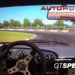 "AMS: RUF CTR 911 Turbo ""Yellowbird"""