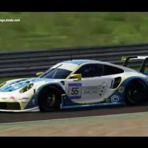 AC • Porsche 911 RSR GT2 @ RedBull Ring • E3