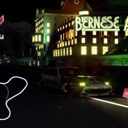 Assetto Corsa * Bernese Alps in the morning [update]