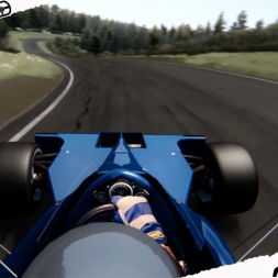 Mixed Reality Eifel Sudstrecke for Assetto Corsa By F3 Classic Tracks