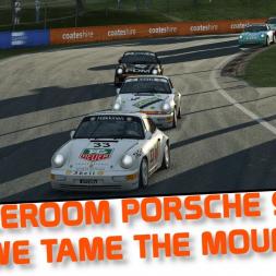 RaceRoom - Porsche 964 at Bathurst