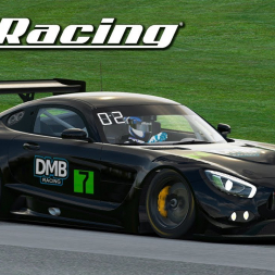 iRacing - VRS GT Sprint Series - Nordschleife (PT-BR)