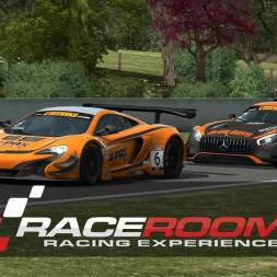 RaceRoom [VR] - Mercedes AMG | Bathurst