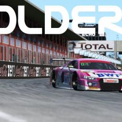 rFactor 2 | Gt3s @ Zolder