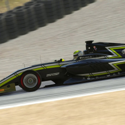 Assetto Corsa 2019 RSS 3 V6 No Halo @ Laguna Seca