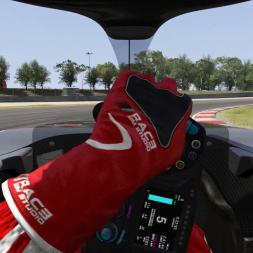 AC F1 2019 Hybrid Barcelona 1:16.352
