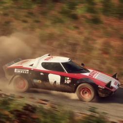 Dirt Rally 2 Lancia Stratos Polonia Stage