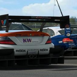 Hillclimb Icons @ Nürburgring | Raceroom VR