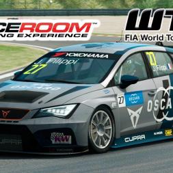 Raceroom - WTCR at Zandvoort (PT-BR)