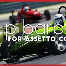 YOU NEED THIS MOD - Skip Barber Formula 2000 for Assetto Corsa