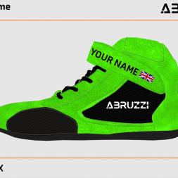 Karting Boots | Abruzzi Racewear