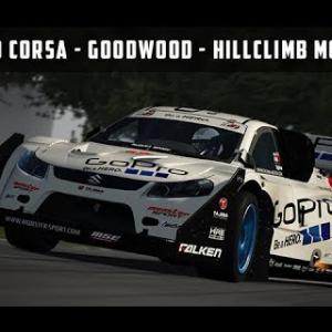 Assetto Corsa - Goodwood HillClimb - 8 HillClimb Monsters