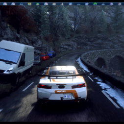 more grip and better handling for dirt 2 0