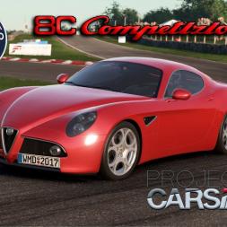 Project Cars 2 * 2009 Alfa Romeo 8C [mod download]
